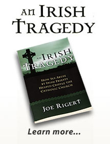 An Irish Tragedy, by Joe Rigert