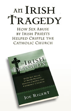 An Irish Tragedy, by Joe Rigert. Available at Amazon.com